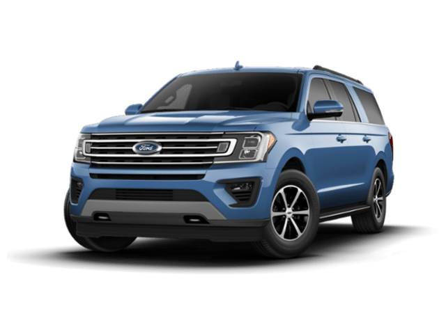 New 2019 Ford Expedition Max XLT SUV in Livermore, CA